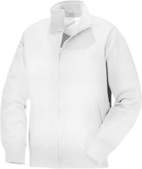 Essex Fullzip sweatshirt