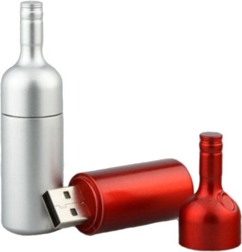 USB-minne Bottle