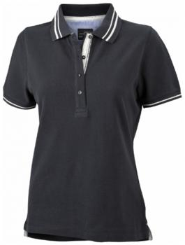 Ladies` Lifestyle Polo