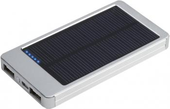 Solar Powerbank HD nödladdare