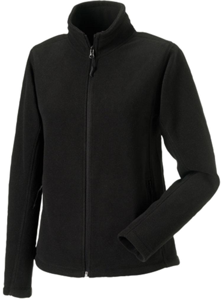 Ladies` Outdoor Fleece Full-Zip