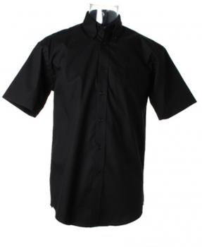 Men`s Corporate Oxford Shirt Short Sleeve