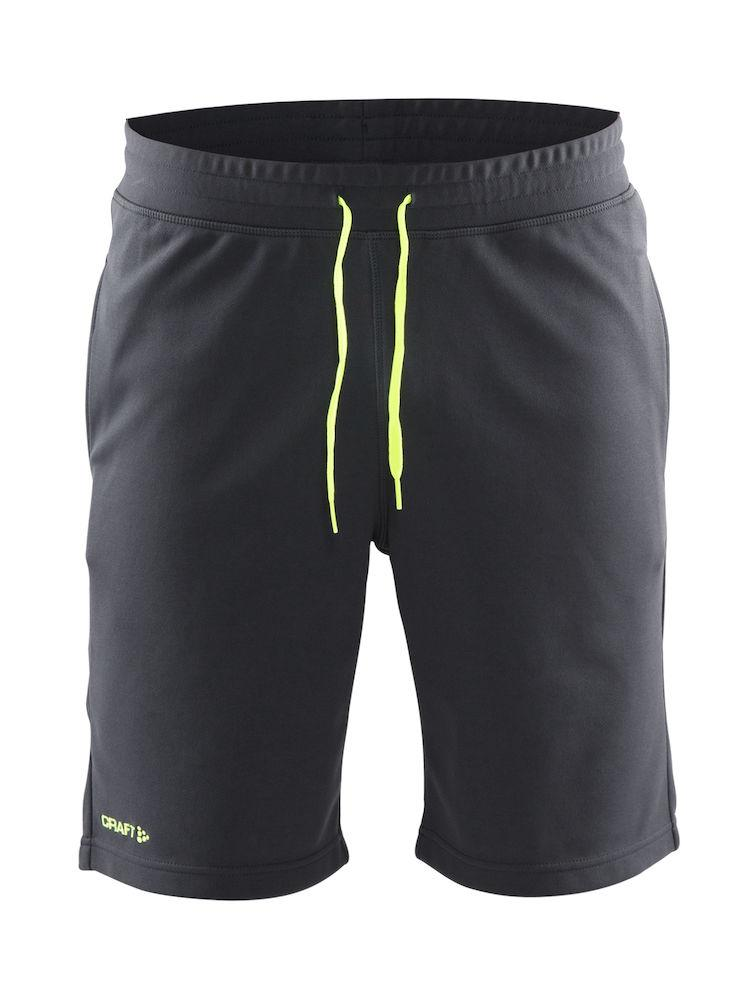 Herr In-the-zone Sweatshorts