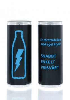 Energidryck 25 cl