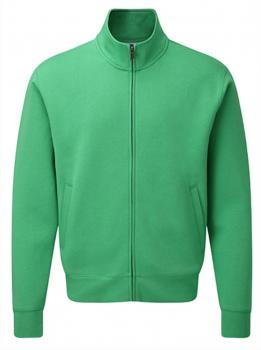 Men`s Authentic Sweat Jacket