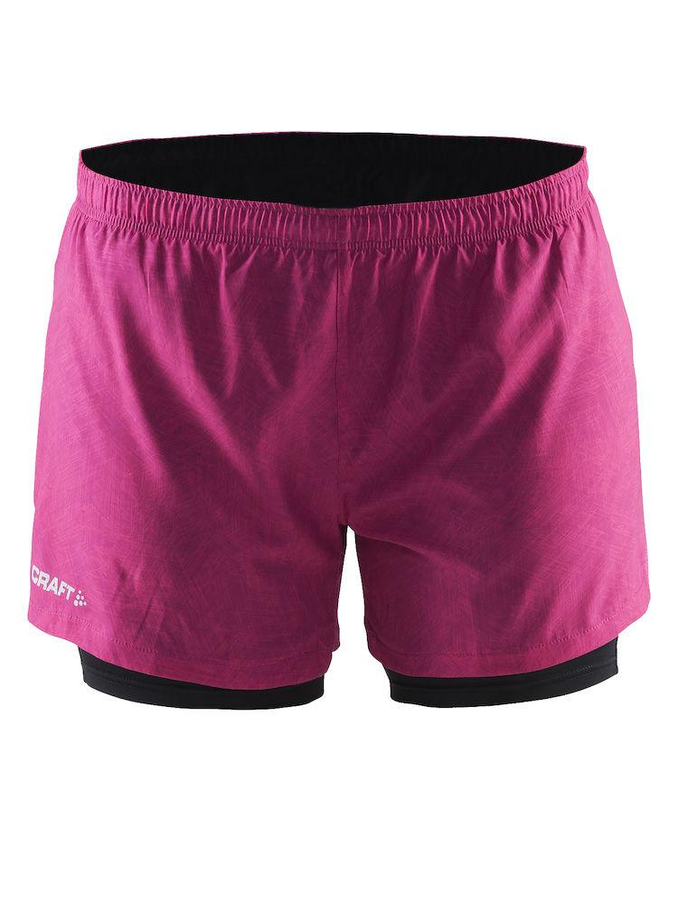 Dam Focus 2-in-1 Shorts
