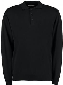 Men`s Arundel Polo Shirt Long Sleeve