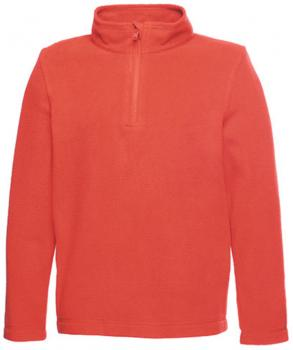 Brigade Half Zip Fleece