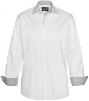 Williams tailored fit