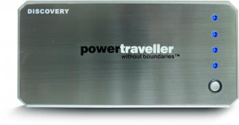 Powertraveller Discovery 6,000 maH