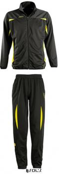 Kids` Club Tracksuit Camp Nou