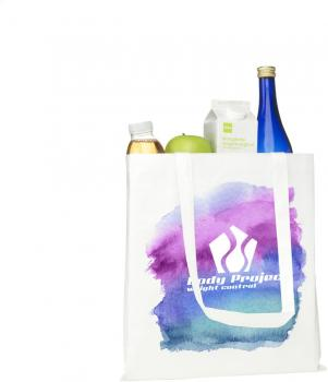 Sublimation Shopper shoppingpåse