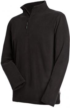 Active Fleece Half Zip