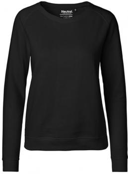 Ladies` Sweatshirt