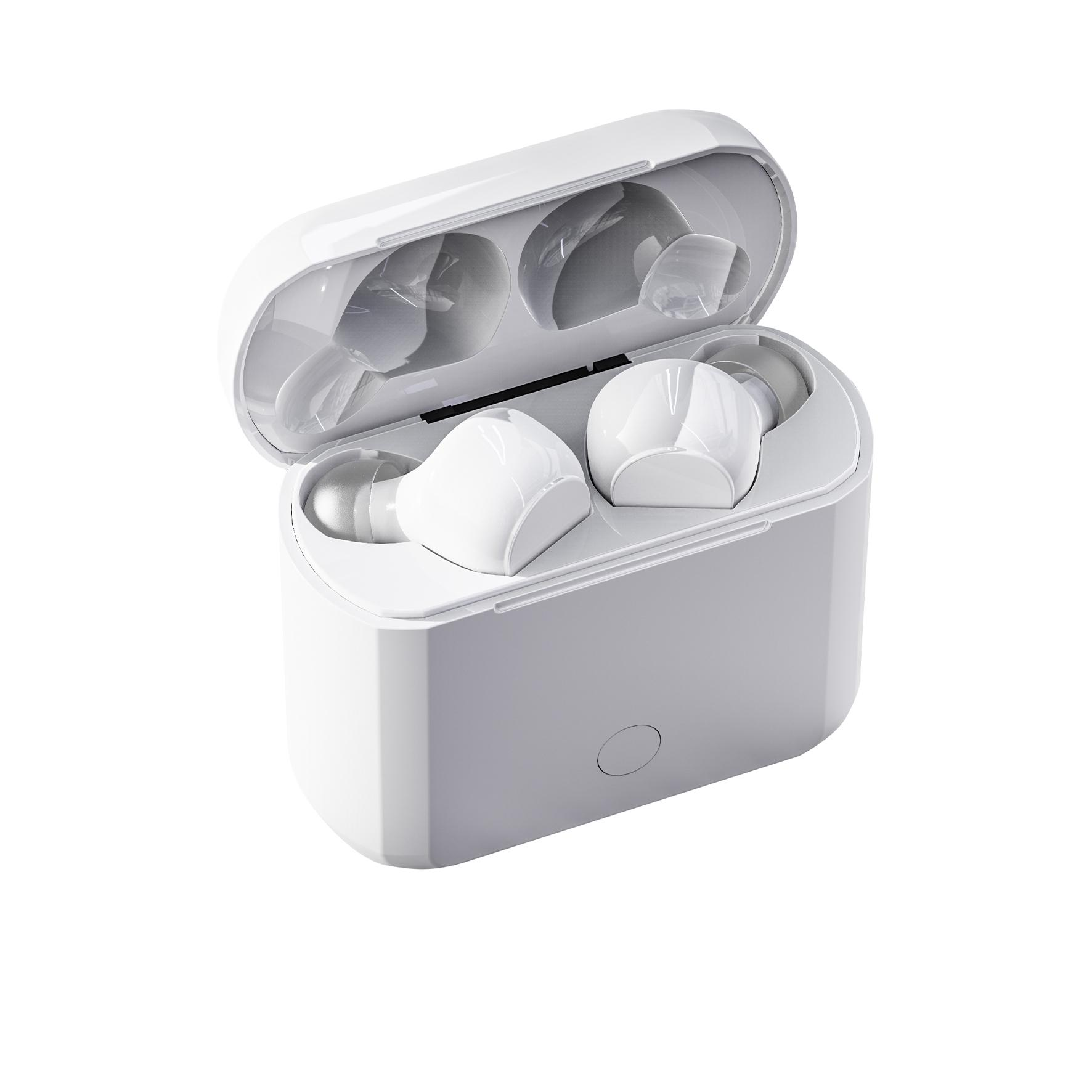 Wireless In-Earphones