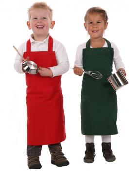Barbecue Apron for Children