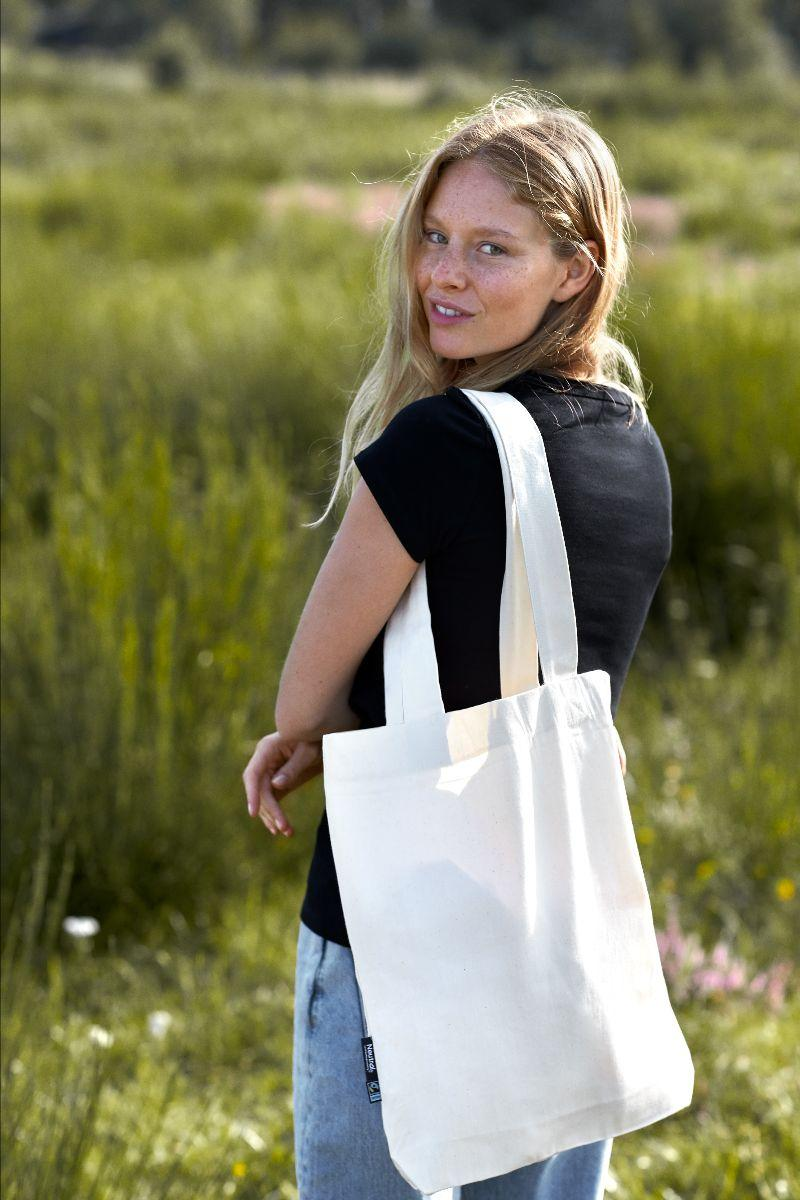 Twill Bag - Fairtrade + Ekologisk