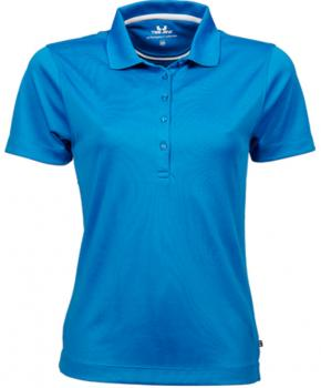 Ladies` Performance Polo