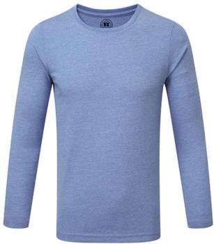 Boys Long Sleeve HD T-Shirt