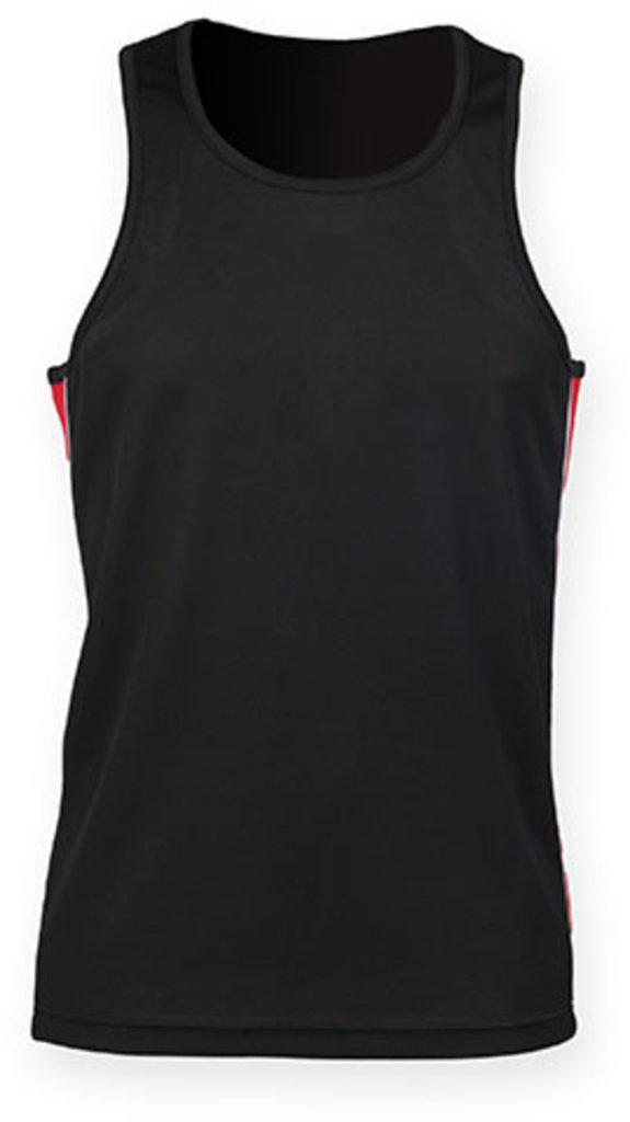 Men's Performance Panel Vest