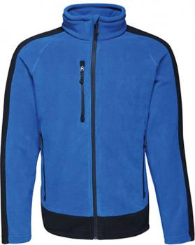 Contrast 300G Fleece Jacket