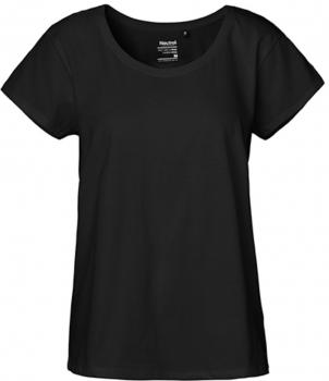 Ladies` Loose Fit T-Shirt
