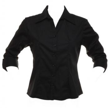 Women`s Bar Shirt 3/4-Sleeve
