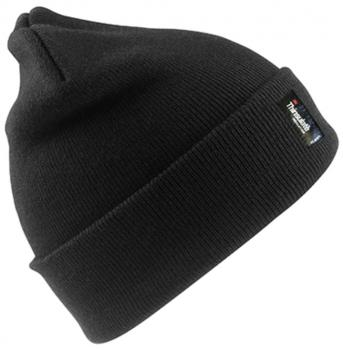 Woolly Ski Hat with 3M™ Thinsulate™