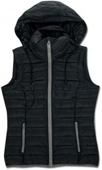 Active Padded Vest for women