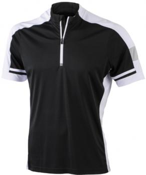 Men`s Bike-T Half Zip