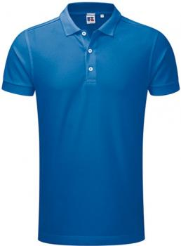 Men`s Stretch Polo