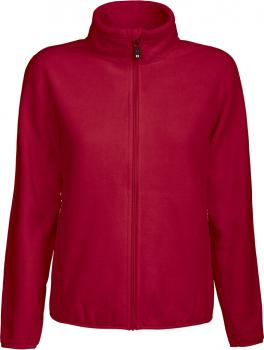 WARREN LADY FULL ZIP