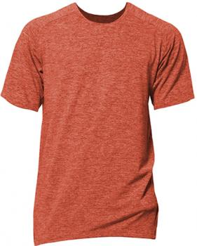 Rex - Short Sleeve Sport T-Shirt