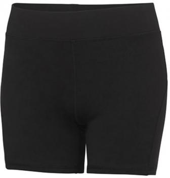 Girlie Cool Training Shorts