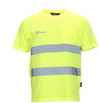 Vizwell High Visibility T-shirt