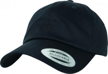 Low Profile Organic Cotton Cap