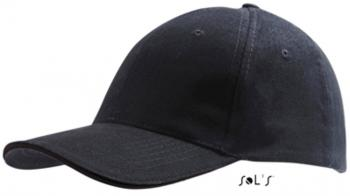Six Panel Cap Buffalo