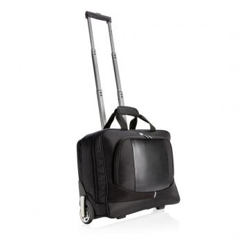 Swiss Peak business trolley