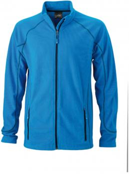 Men`s Structure Fleece Jacket