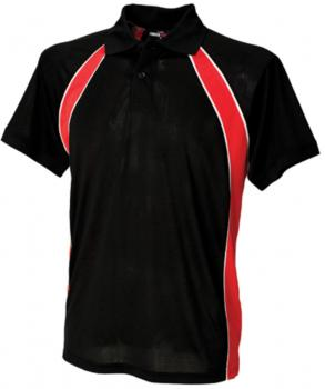 Men`s Jersey Team Polo