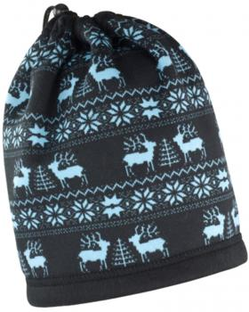 Reindeer Snood Hat