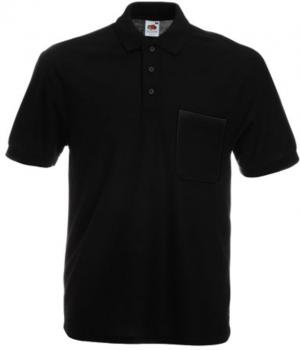 Pocket Polo 65/35
