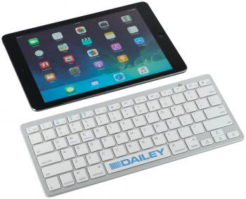 Bluetooth® resekeyboard