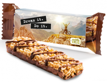 Corny Cereal Bar