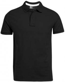 Men`s Single Jersey Polo