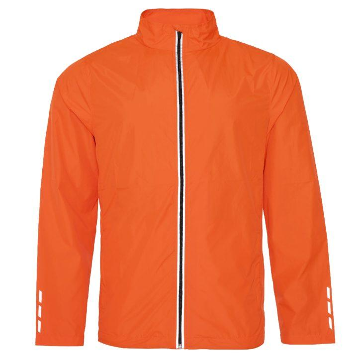 Unisex Cool Running Jacket
