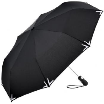 Safebrella® LED Automatic Mini Umbrella