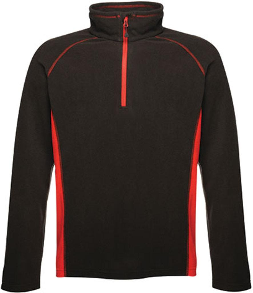 Men`s Ashmore Half Zip Fleece