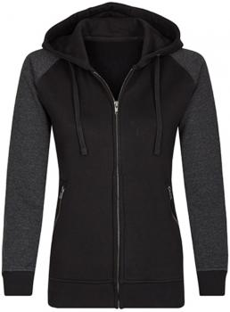my mate - Ladies´ Zip Hoody