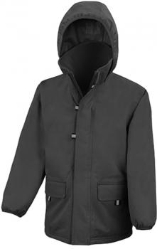 Youth Rugged Stuff Long Coat